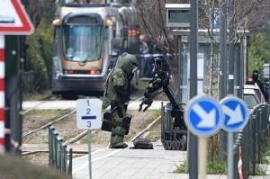 France | Projet d'attentat déjoué en 2016: trois hommes condamnés à 24ans de prison