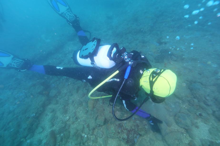 7000 ans sous les eaux en Australie
