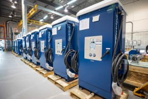 Mobilité électrique et électricité renouvelable | Une occasion en or pour leCanada