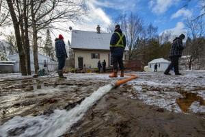 Les angles morts de la réponse aux inondations