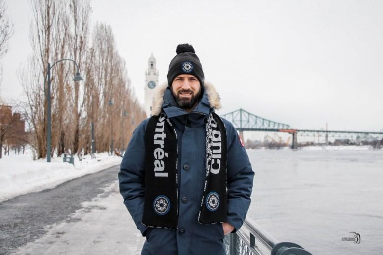 CF Montréal | Le Montréal de Laurent Ciman | La Presse