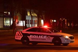 Un colis suspect déposé devant le quartier général de la police de Longueuil
