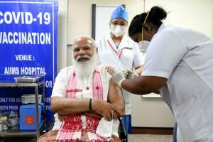 Un nouveau vaccin indien revendique une efficacité de 81%
