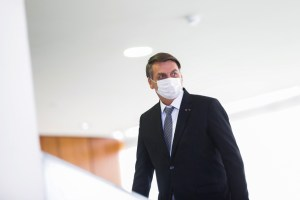 Brésil | Jair Bolsonaro fera bientôt l'objet d'une enquête sur sa gestion de la pandémie