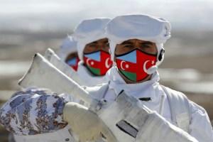 L'Azerbaïdjanlance des exercices militaires avec la Turquie