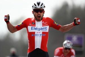 Kasper Asgreen remporte le Tour des Flandres