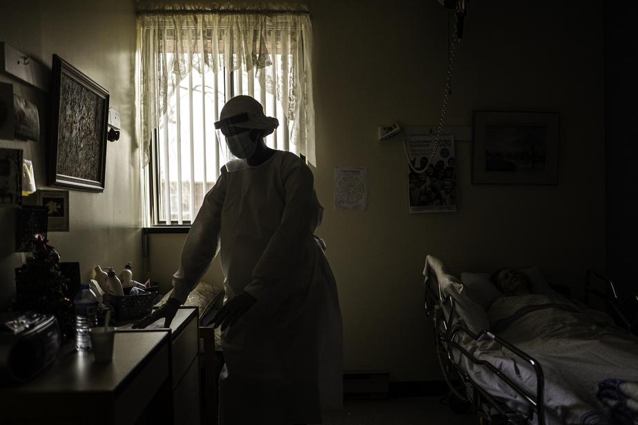 Travail au noir en CHSLD | «On a exploité des gens», dénonce le PQ