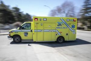 Montréal | Un cycliste blessé lors d'un délit de fuite