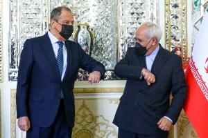 Nucléaire iranien | Front commun de Moscou et Téhéran face aux Occidentaux