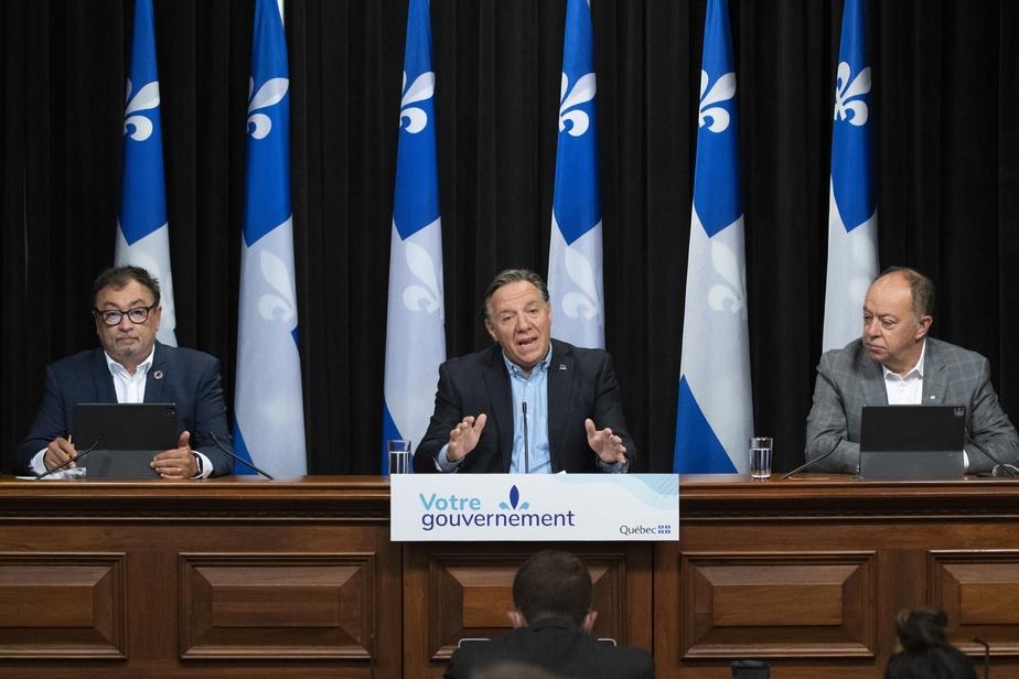 La confiance des Québécois en baisse, selon un sondage