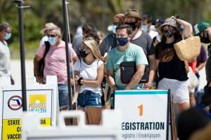 La Floride lève toutes les restrictions liées à la COVID-19