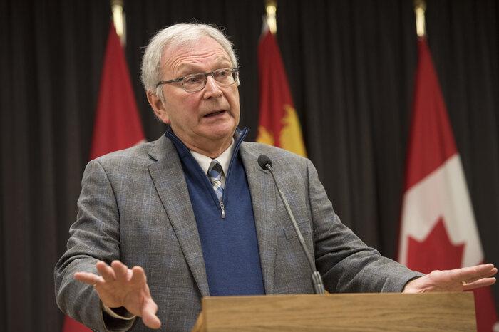 Le Nouveau-Brunswick veut créer une «mini bulle» avec le Québec