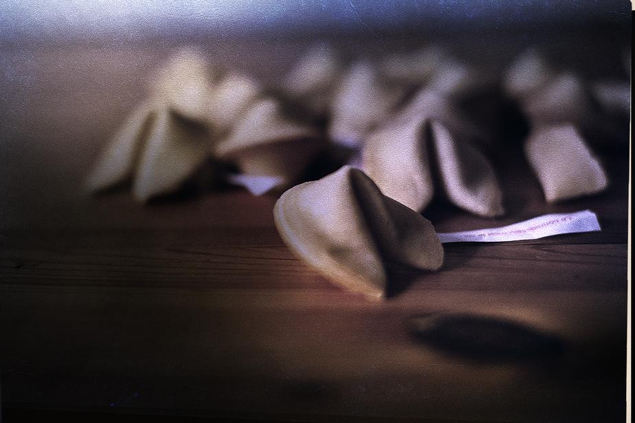 Polar estival: Des biscuits chinois avec ça?