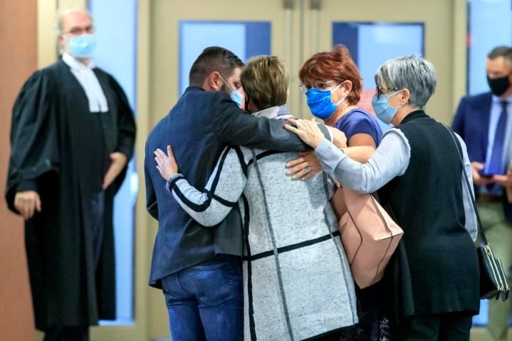 Meurtre de Josiane Arguin: Brind'Amour se posait en victime