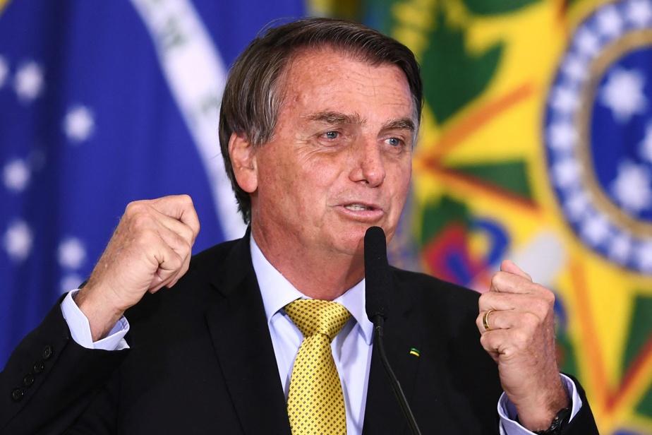 «Super demande de destitution»   L'opposition brésilienne accentue sa pression sur Bolsonaro