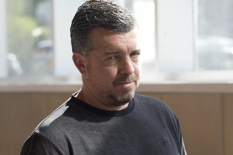 L'entraîneur de boxe Jimmy Boisvert coupable d'agression sexuelle