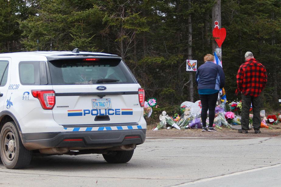 Tragédie en Nouvelle-Écosse: la GRC a saisi des biens du tireur