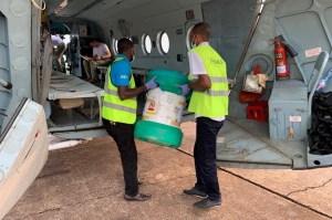 Création d'une réserve mondiale de vaccin contre Ebola