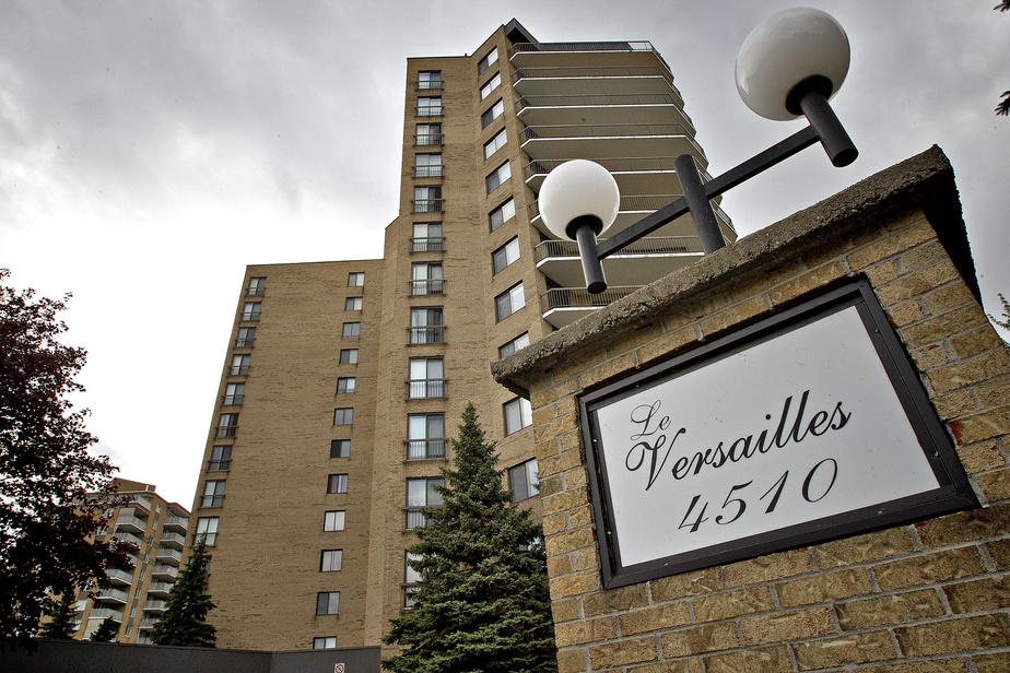 Laval vend au rabais le condo de l'ex-maire Gilles Vaillancourt
