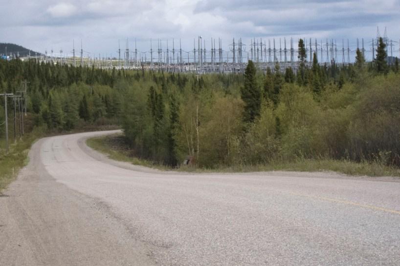 La Nation innue du Labrador réclame 4milliards à Hydro-Québec
