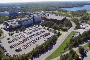 Université Laurentienne | L'Assemblée nationale dénonce les compressions à l'unanimité