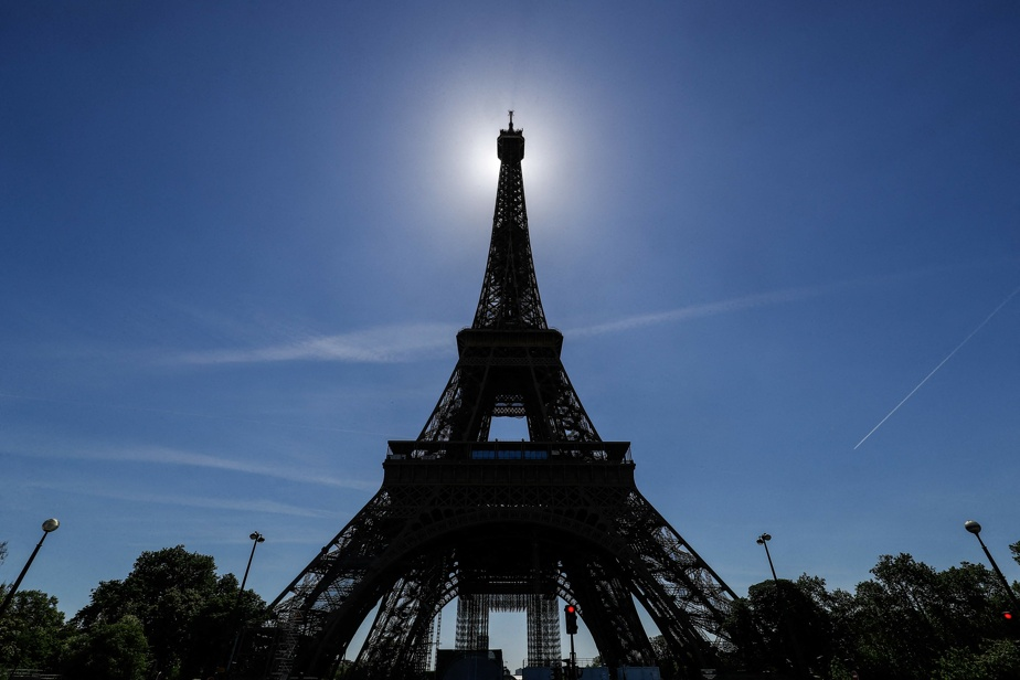 Feu vert au retour des touristes canadiens en Europe, même non vaccinés