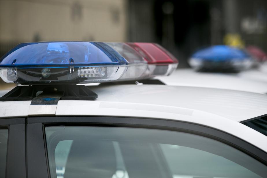 Opération policière en Estrie | Plus de 500000comprimés de drogue saisis en Estrie