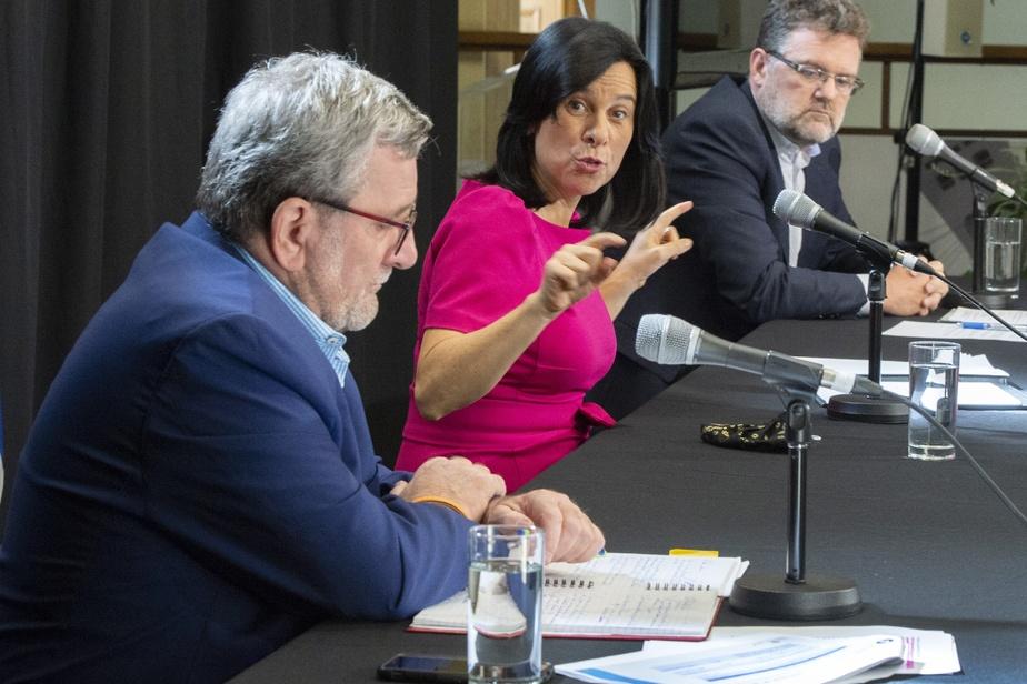 Logement social | L'entente est une «victoire», selon troismaires québécois