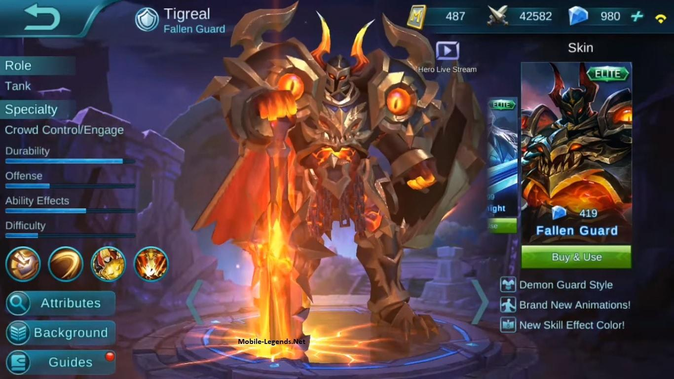 Balance Changes Lag Fixes Patch Note 1192 2018 Mobile