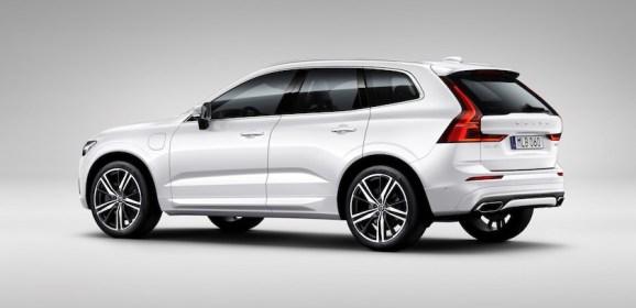 Volvo feiert Doppelsieg beim Automotive Brand Contest:
