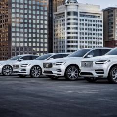 Vereinte Nationen würdigen Volvo Elektrostrategie