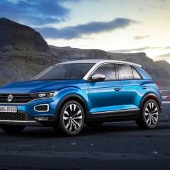 Der neue VW T-Roc – Design in Perfektion