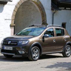 Dacia  knackt die halbe Million