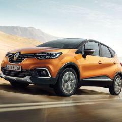 Tage der offenen Tür am 23./24. September: Renault präsentiert seine SUV-Palette