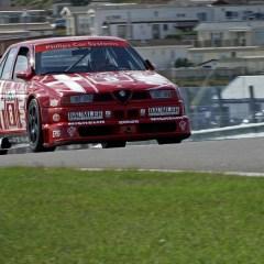 Legendäre Rennwagen von Fiat, Alfa Romeo, Abarth und Lancia am Start