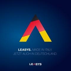 Marktstart von Leasys mit einer Reihe von Mobilittsdienstleistungen in Zusammenarbeit mit der FCA Bank – Pressetexte – FCA Germany AG