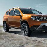 Dacia wächst kräftig