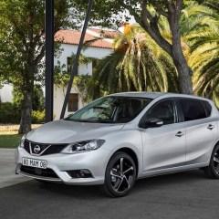 Nissan Pulsar Black Edition: Komfort trifft Eleganz