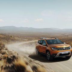 Neuer Dacia Duster startet ab 11.290 Euro