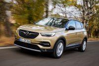 Neuer Opel Grandland X ab sofort mit Spitzendiesel und neuer Premium-Ausstattungslinie bestellbar