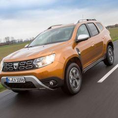 Zweite Generation des Kompakt-SUV geht an den Start: Dacia Duster – noch mehr Komfort zum Vorzugspreis