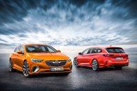 Opel Austria auf der Vienna Autoshow 2018