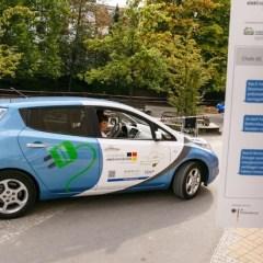 Führerscheinprüfung auch mit Elektroautos