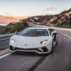 Automobili Lamborghini überschreitet Umsatzschwelle von einer Milliarde Euro