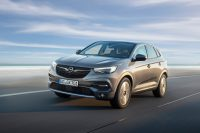 Neuer 1,5-Liter-Diesel startet im Opel Grandland X