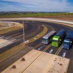 Daimler eröffnet neues Nutzfahrzeug-Testzentrum in Brasilien