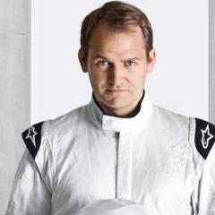 Ben Collins – The Stig