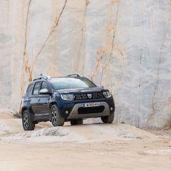 """Erneuter Doppelsieg für Dacia bei den """"Restwertriesen"""""""