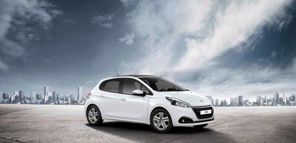 Peugeot 208 Signature – Exclusives Ausstattungmodell