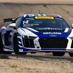 Erste Titel 2018 für Audi Sport-Kundenteams
